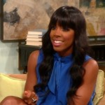 Kelly Rowland Gets Emotional On Access Hollywood (VIDEOS)