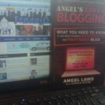 Around The Web Love: Angel's Laws of Blogging & Fred Of Mediatakeout Speaks About Blogging