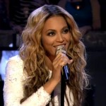 "Beyonce Collaborates With The Roots For ""Best Thing I Never Had"" (VIDEO)"