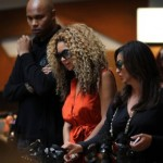Matthew Knowles Caught Stealing From Beyonce
