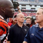 Chad Ochocinco Gets Traded To The New England Patriots