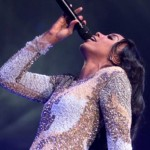 """New Music: Kelly Rowland ft. Big Sean """"Lay It On Me"""""""