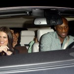Lamar Odom Has A Car Accident In NYC
