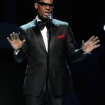 R. Kelly In The Hospital For Throat Abscess