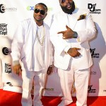 Rick Ross's Twitter Account Hacked By 50 Cent? + Rick Attacks Shawty Lo