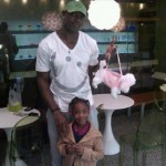 T.O. Going to Court Over Child Support