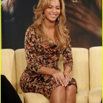 Beyonce Performs On The View + She Told Them They Could Not Ask  About Matthew (VIDEO)