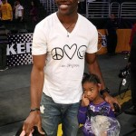 Terrell Owens Sued For Back Child Support