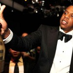 Jay-Z Spends $250,000 On Champagne In Miami