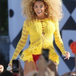 Beyonce Sells Out In 22 Seconds