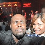 FreddyO & Mz. Shyneka's Birthday Party