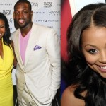 Dwyane Wade Shoots Down Lauren London Rumors