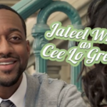 Jaleel White Plays Cee Lo In New Video