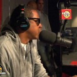 Jay-Z Says He and Kanye ARE NOT Beefing on Hot 97 (AUDIO)