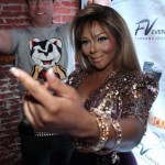Lil Kim Gets Signed To Universal Music Group