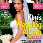 Kim Kardashian-Kris Humphries Wedding Photos Revealed!