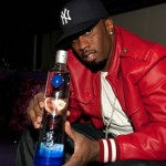Diddy Gets Stopped For Having Too Much Vodka
