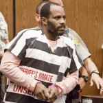 DMX Arrested For The 10th Time