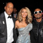 Kanye and Jay-z Feuding Over The 'Watch The Throne' Concert