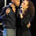 Chante Moore and Kenny Lattimore Are Divorced!