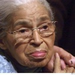 Rosa Parks Was Raped?