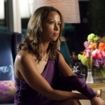 Stacey Dash Kicked Off of Single Ladies