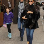 stacey-dash-single-ladies-to-be-with-her-kids