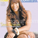 Tami Roman Tells Rolling Out Magazine Who She Really Is