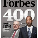 "Jay-Z Back At Number 1 On ""Forbes'"" Hip-Hop Top Earners List"