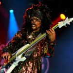 Bootsy Collins' Nephew Dead From Tooth Infection