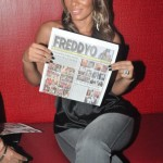 Evelyn Lozada From Basketball Wives Takes Over Atlanta Pride 2011
