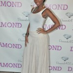 Diamond's Mixtape Release Party At Room Service Lounge
