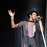 Tax Lien Filed Against Kelis