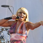 Mary J. Blige Readies Second Single Mr. Wrong'