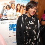 Meagan Good To Replace Stacey Dash On Single Ladies?