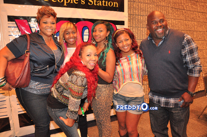 Mindless Behavior and OMG Girlz Take Over 'For Sisters Only ...