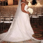 Sherri Shepherd: 'I Didn't Wear Underwear On My Wedding Day!'