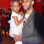 Swizz Beatz Reaches A Child Support Agreement With His Daughter's Mother