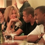 Kanye West and Beyonce Music Banned By Chinese Government