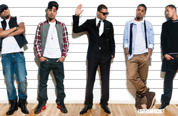 J Cole Family J  Cole let the world knew
