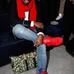 Where Was Kanye West During Fashion Week 2011?