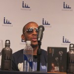 Ludacris Talks Entertainment And Technology At Georgia Tech (PHOTOS)