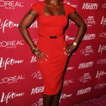 Mary J. Blige Attends Variety's Power Of Women Event
