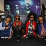 Mindless Behavior #1 Girl Album in stores now!