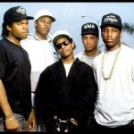 N.W.A. MovieTo Be Filmed By New Line Cinema