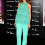 PETA Throws Domestic Abuse In Rihanna's Face For Wearing Feathered Shirt!