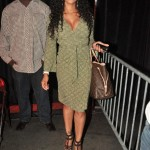 Basketball Wives Star Tami Roman Gives Relationship Advice