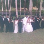 "Keyshia Cole and Daniel ""Boobie"" Gibson's Hawaii Wedding"