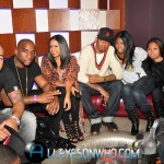 Mike Kyser & Angela Yee Celebrated their 2 Years of Bottles & Strikes + LaLa Opening Night