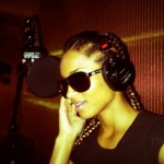 Ciara Returns To The Studio For New Album